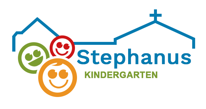 Logo Stephanus-Kindergarten
